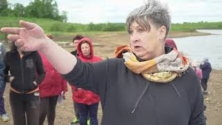 В Московской области украли реку \