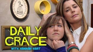 Hannah Hart (My Drunk Kitchen) & DailyGrace LIVE - 5/10/12 (FULL EP)