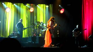 Katie Melua - Nine Million Bicycles live HD