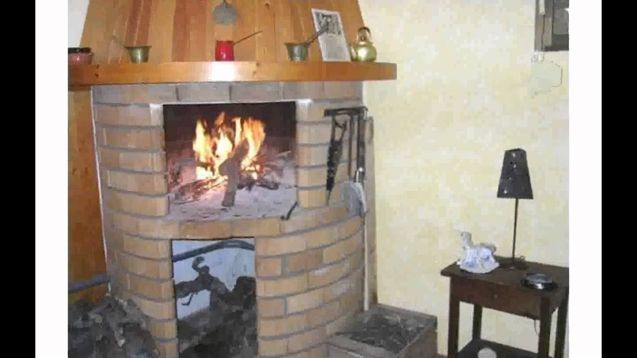 chimeneas decorativas electricas youtube