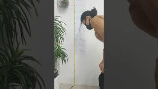 쇠구슬낙하 테스트 영상