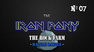 All Guitar Cover | MLP:FiM - Razzle Dazzle |