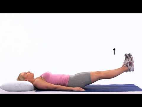 How To Strengthen Your Iliopsoas And Lower Abdominal Muscles
