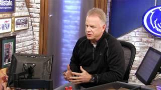 BYOF TV | Episode 14 - Boomer Esiason
