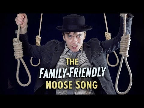 The FamilyFriendly Noose