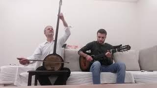 Dağlar Dağlar Grup BABA-OĞUL  Yaylı tambur-Gitar