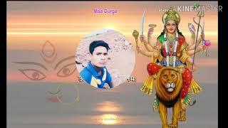 Aaj Hai Jagrata Mai ka mako Mana Lena DJ