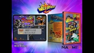 [Hyperspin] Sega Naomi 2 (Media Pack)