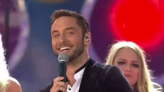 Måns Zelmerlöw - Hanging on to nothing  - Sommarkrysset (TV4)