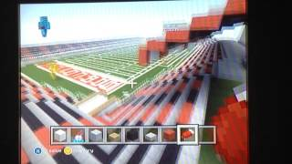 My Football Stadium
