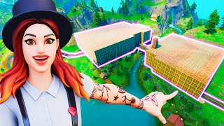 They Just REMOVED THIS LOCATION From Fortnite!! - Fortnite Fails and Funny Moments! 1327