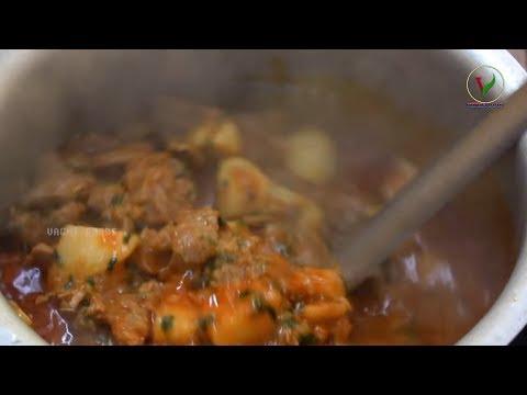 MUTTON KORMA!!! Indian Muslim Prepared MUTTON CURRY Mixing With ALOO (POTATO) / Aloo Mutton Recipe