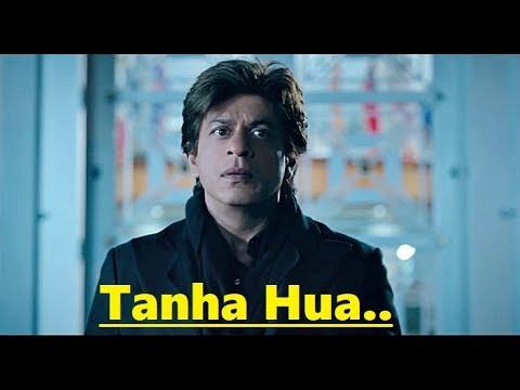 Tanha Hua: ZERO | Jyoti Nooran And Rahat Fateh Ali Khan | Lyrics | Latest Bollywood Songs 2019