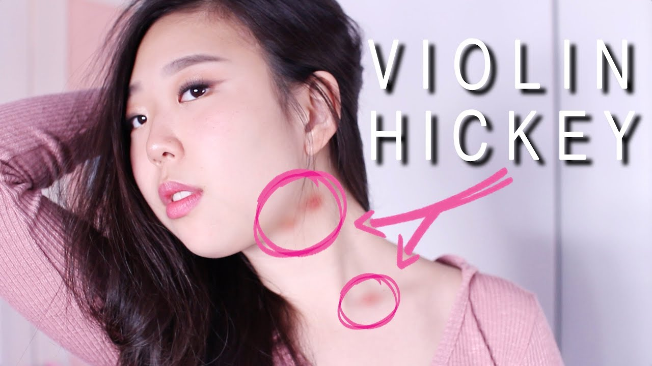 violin hickey esther hwang youtube