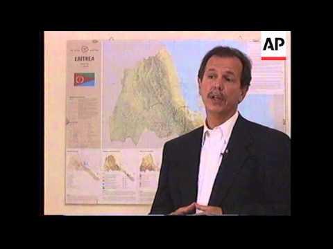 ERITREA: TINY STATE STRUGGLES TO GET ECONOMY BACK ON RAILS