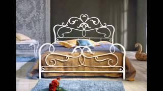Кованая мебель. Кованые кровати ч. 3(, 2014-01-08T14:42:11.000Z)