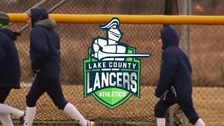 Lancers Softball |  Oakton Owls | Spring 2018