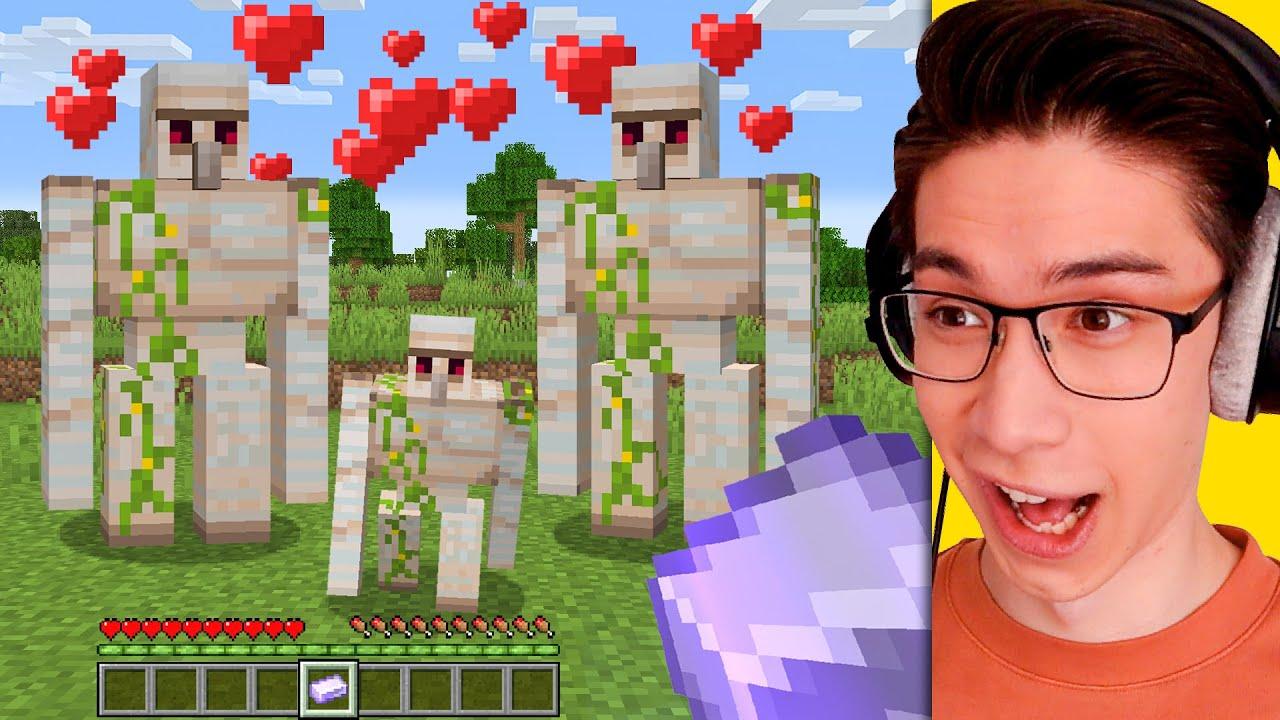 Testing Minecraft Secrets That 100% Work