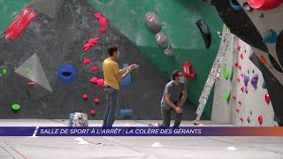 Yvelines | Salles de sport à l'arrêt : la colère des gérants