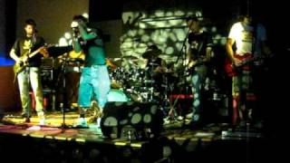 """Corduroy""   The Black Circle Live@The King - Grandate (CO)"
