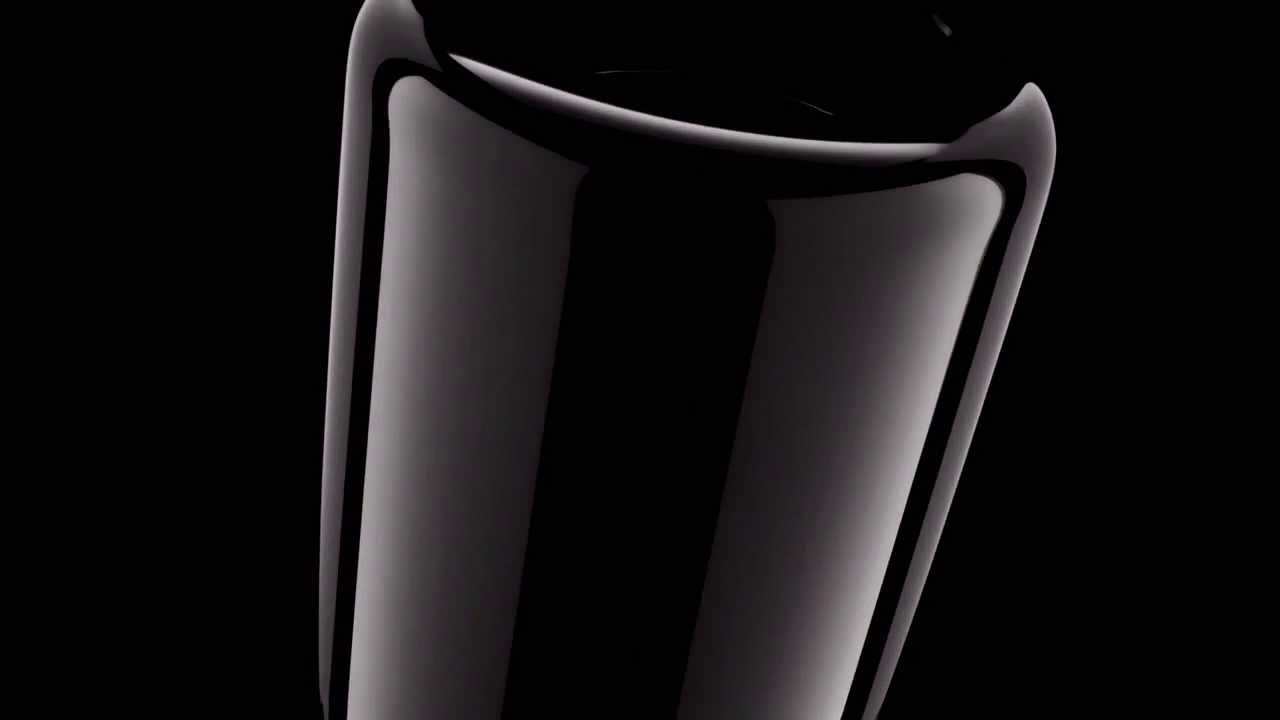 Apple's new Mac Pro is a supercar