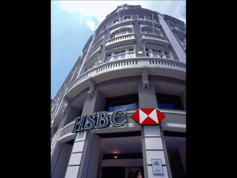Prank call to HSBC Bank (UK)