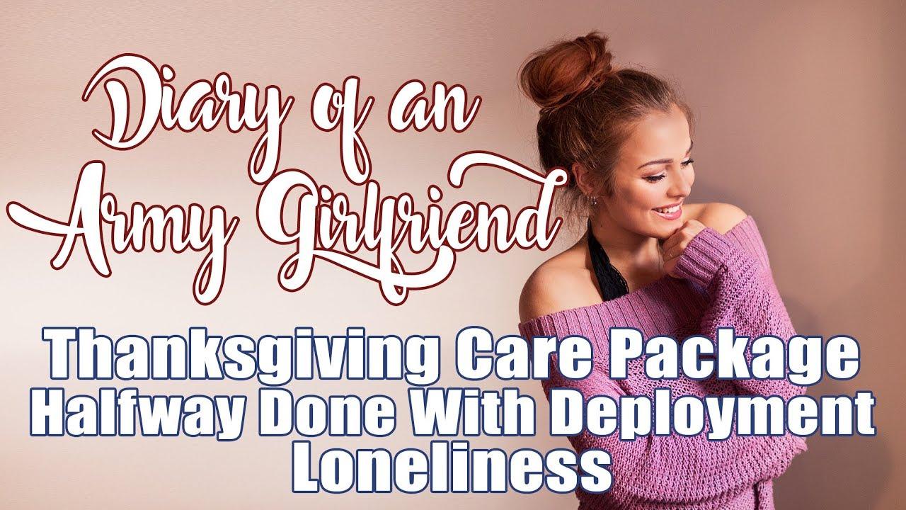 Army girlfriend advice