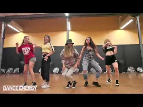 I'm So Fly / Choreography by Natalia Wondrak, House Dance / DANCE ENERGY STUDIO