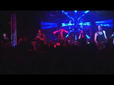 A Rose for Epona - Eluveitie [24.05.2013 - Melbourne @ Billboard ]