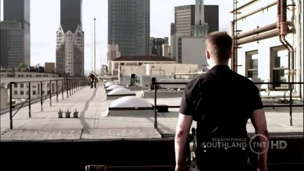 Download Southland, Season 3 Ben's chase and fight with the Mexican Gangster and G Dragon's Obsession Part 2