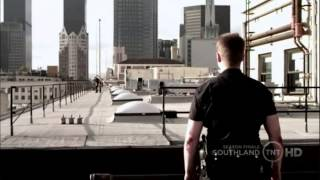 Southland, Season 3 Ben's chase and fight with the Mexican Gangster and G Dragon's Obsession Part 2