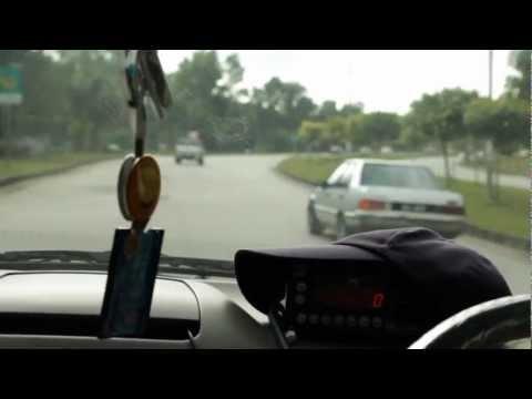 Best!! Kuala Lumpur Meter Taxis Testing - BLUE CAB MALAYSIA +60(12)2121718 / +60(3)89482193