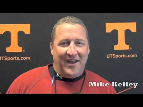 Vols Jersey Countdown No. 44 - featuring Bobby Majors, Mike Kelley & Danny Webb