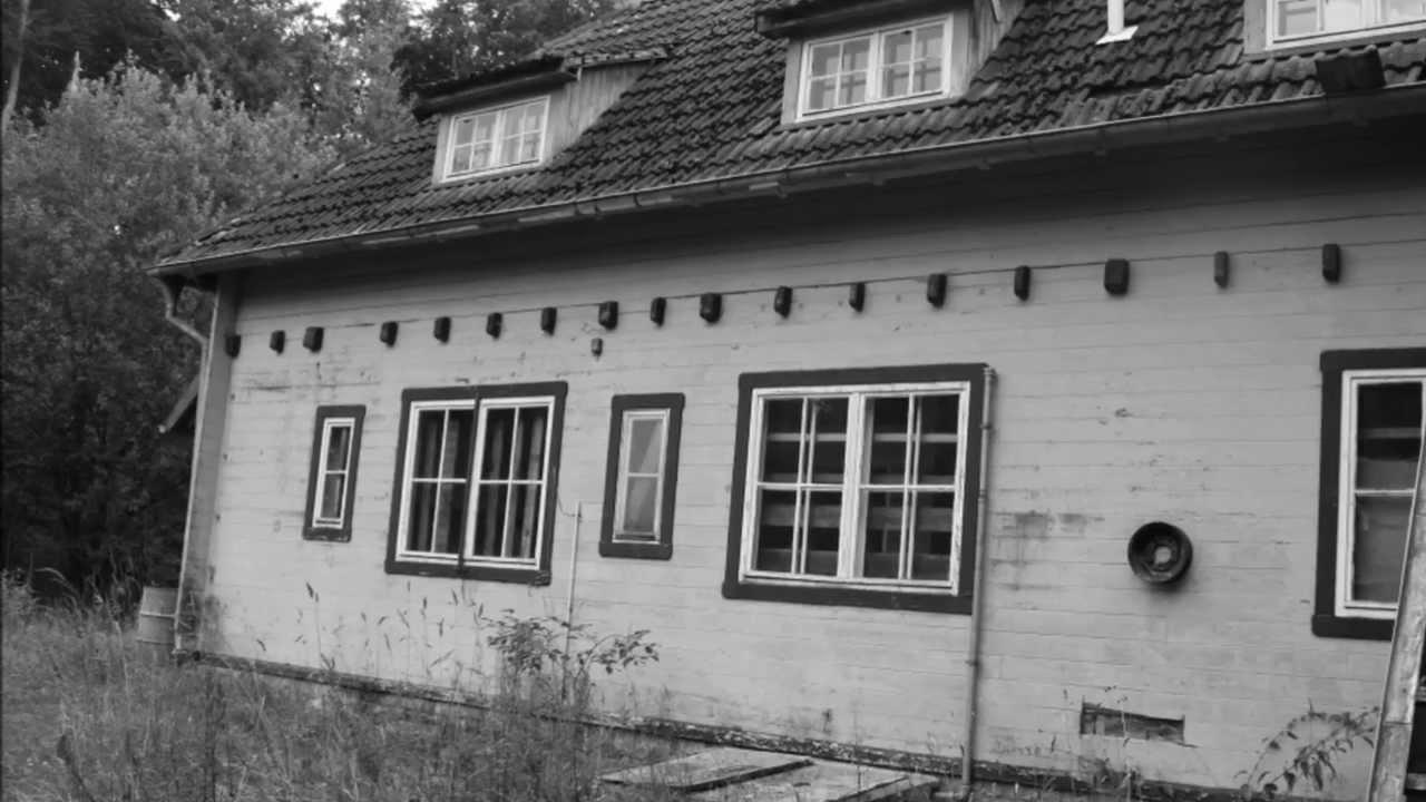 Bogensee Besichtigung goebbels blockhaus bogensee auch innenansicht blockhütte 2013