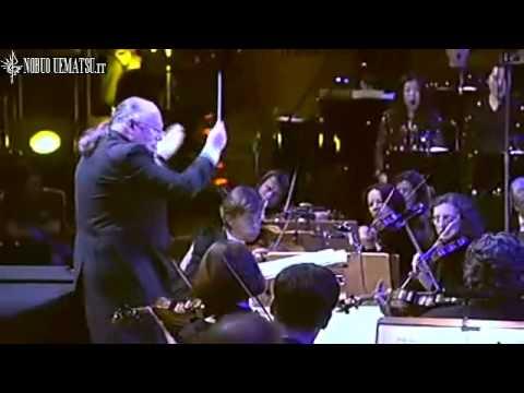 Secret of Mana medley part 1 of 2 - live Symphonic Fantasies 2009/09/12