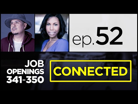 #IZCONNECTED 52 | LIVE SOUND ENG JOB IN PA - Grind Opps 341-350