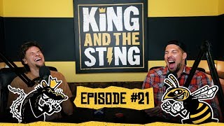 Bobby Ricky Bobby | King and the Sting w/ Theo Von & Brendan Schaub #21