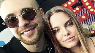 Дарья Клюкина стала популярнее Егора Крида