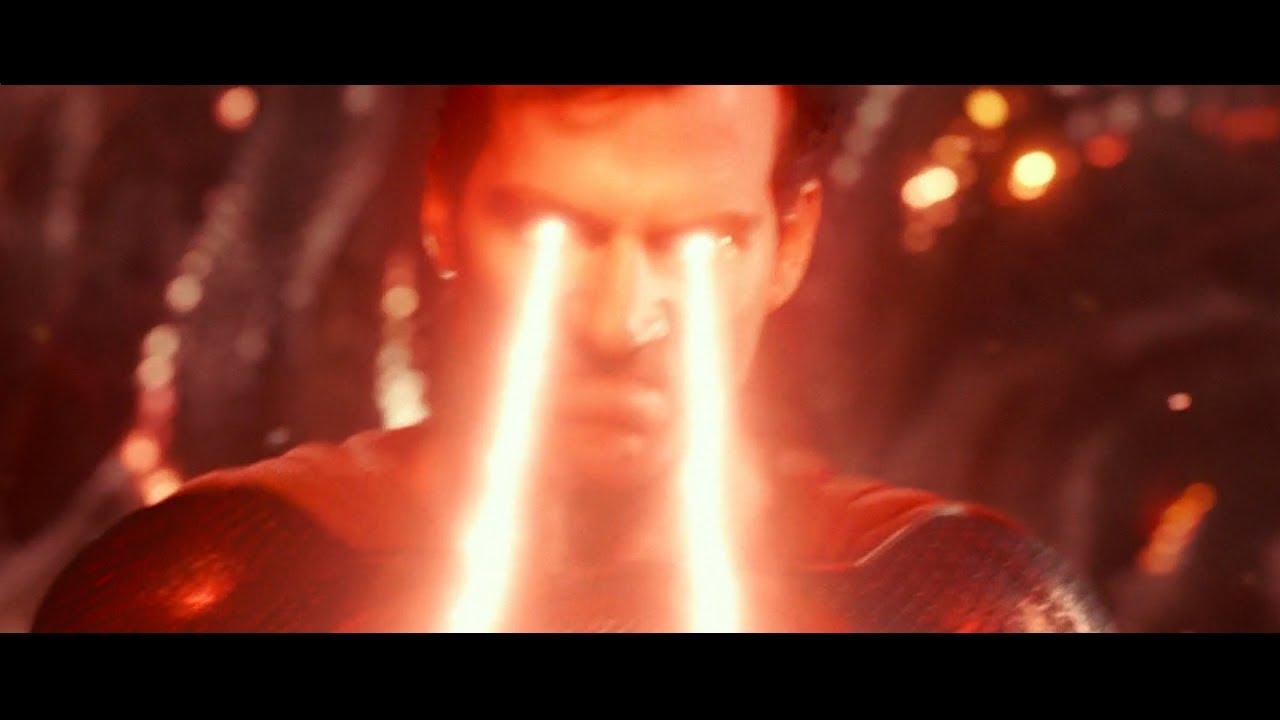 Justice League Snyder Cut Clip and Announcement Breakdown