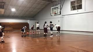 Basketball Highlights 🏁✔️