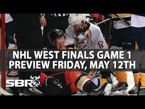 NHL Picks | Ian Cameron