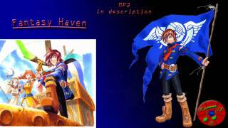 Skies of Arcadia Remix - Fantasy Haven [Battle 1, Bombardement]