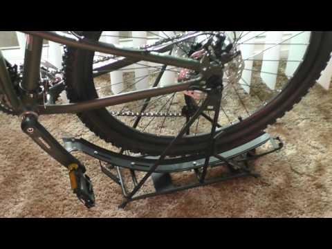 Обзор велосипедов Montague