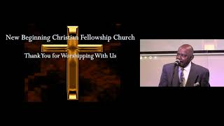 (9-26-21) How To Reach Your Full Potential For God- Psalm 139:13-16 - Guest, Minister Richard Spicer