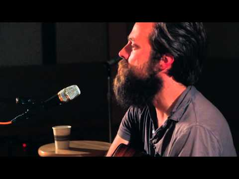 WFPK In-Studio featuring Sam Beam of Iron & Wine
