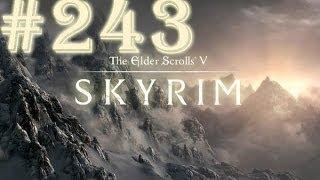 Прохождение Skyrim - часть 243 (Ужасный Карстаг)