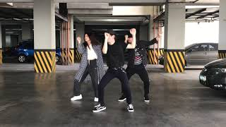 Undecided - Chris Brown (Dance Choreography)