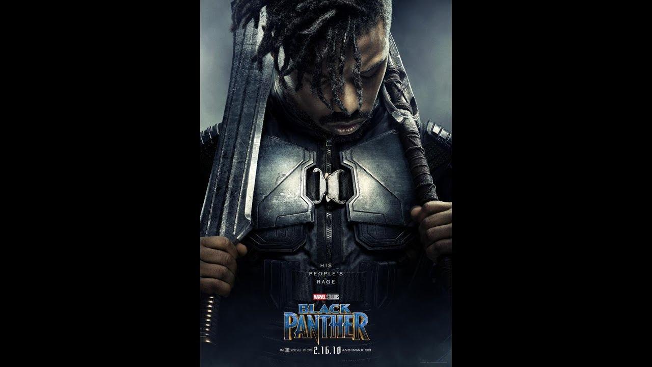 Black Panther 2019 Stream
