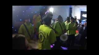 Vem Pro Batuque Samba Show ritmo diferente tocando Tim Maia não quero dinheiro eu só quero amar!!!