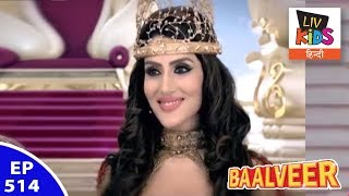 Baal Veer - बालवीर - Episode 514 - Rani Pari Proud Of Baalveer